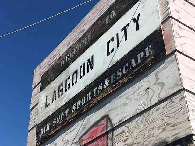 LAGGOON CITY(ラグーンシティ)