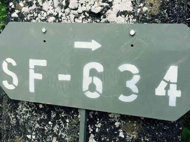 シューティングフィールドSF634(ムサシ)