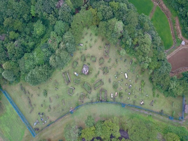 Turf battle field(ターフバトルフィールド)