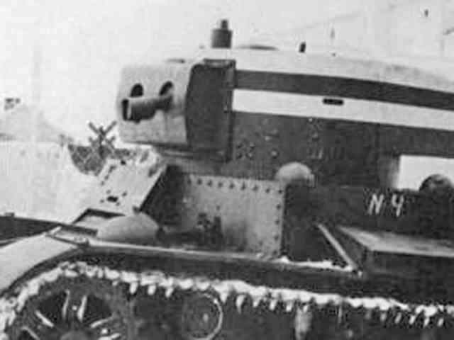 ノモンハンにおける日本軍のソ連戦車破壊を考察