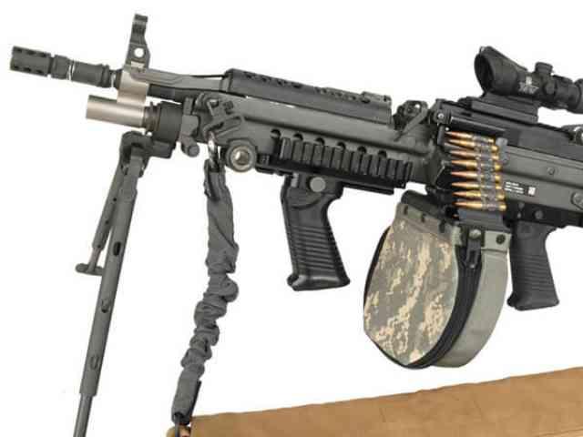 ゲームの銃や兵器の著作権問題について考える