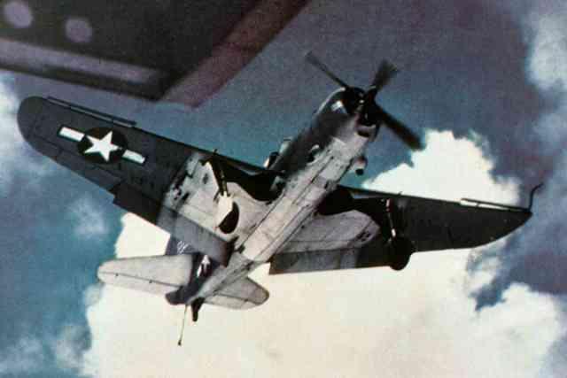 終戦を知らずに北海道の山中に潜んでいたアメリカ軍搭乗員
