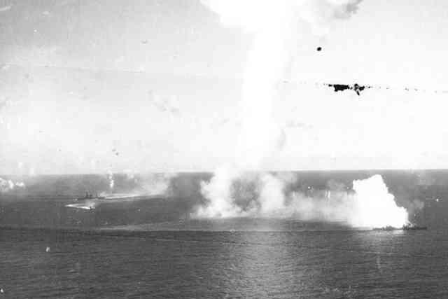 米軍が驚愕した「月型」防空駆逐艦
