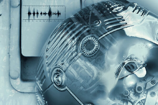 人工知能が人間を上回るとき