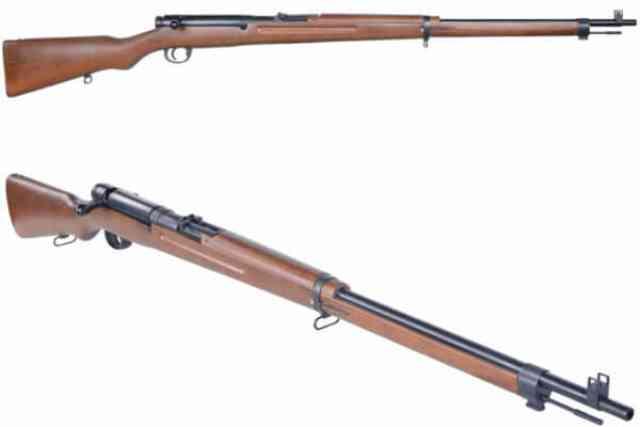 まさか、三八式歩兵銃が4万円を切るなんて!?