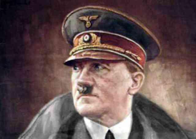映画「ヒトラー最後の12日間」とヒトラーのオカルト