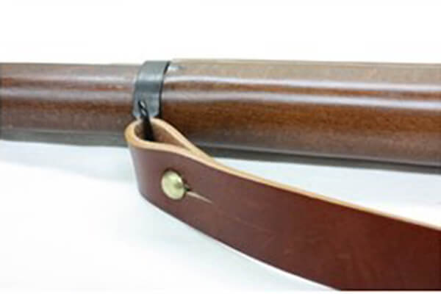 S&T 旧日本軍 三八式歩兵銃用 革製スリング