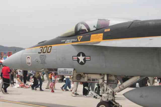 岩国基地航空ショーの登場する機体はコレ!