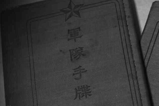 ある上等兵の日々~大正期の帝国陸軍・後編~