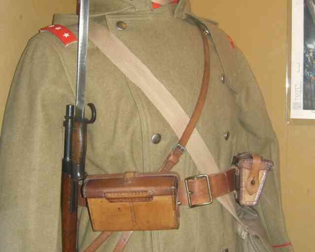 三八式歩兵銃は時代遅れだった!?
