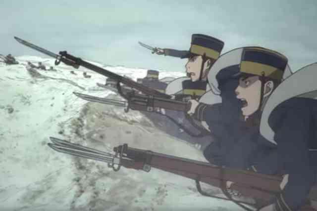 「ゴールデンカムイ」でも語られる日露戦争の203高地とは?