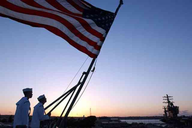 アメリカ第2艦隊の復活?