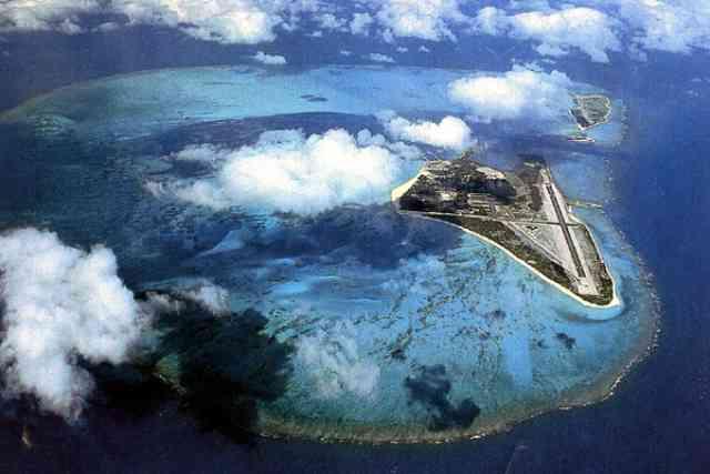 太平洋戦争、ミッドウェイ海戦の戦略的要衝ミッドウェイ島の今?!