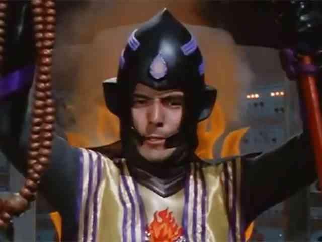 アイアンキング 不知火 太郎