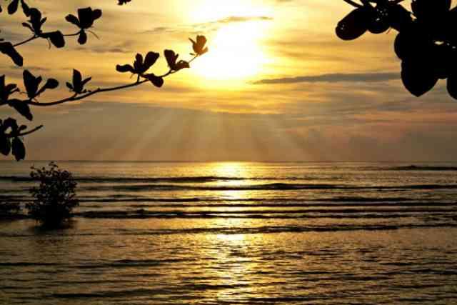 フィリピンの海で亡くなった祖父