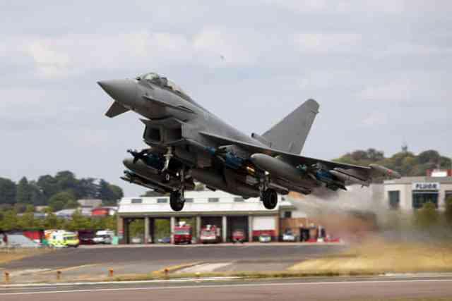 イギリス国防省が、次期主力戦闘機の「テンペスト」の開発計画を発表!