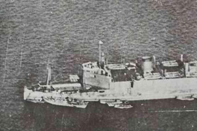旧日本陸軍にもあった水陸両用部隊
