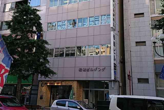 北海道札幌市のホビーショップ、エクセルホビーさんに行ってきました。
