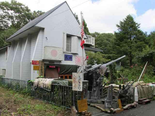 旧日本陸海軍模型保存会 レポート