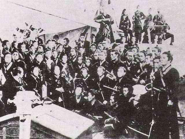 日本の歴史の裏舞台に存在し続けた銃