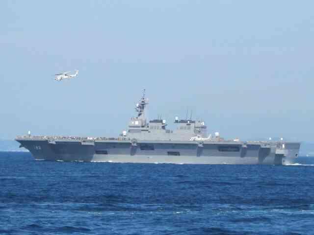 米太平洋軍司令官も注目する、陸上自衛隊の「12式地対艦誘導弾」