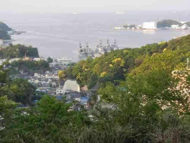 軍港・横須賀港の歴史を感じる秘話