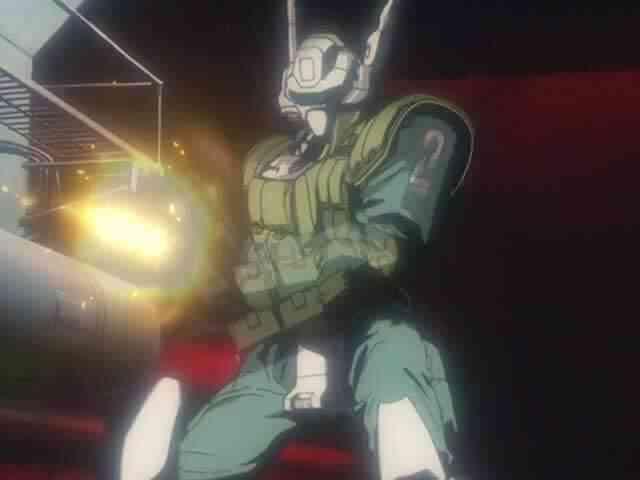 「機動警察パトレイバー 2 the Movie」現実感のある戦時へと巻き込まれていく日本の姿