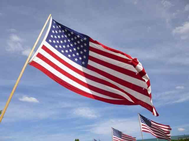 アメリカ国歌のモデルは独立戦争ではなかった?