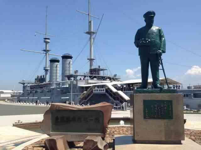 日本海海戦の勝利は、本当に連合艦隊の実力か?