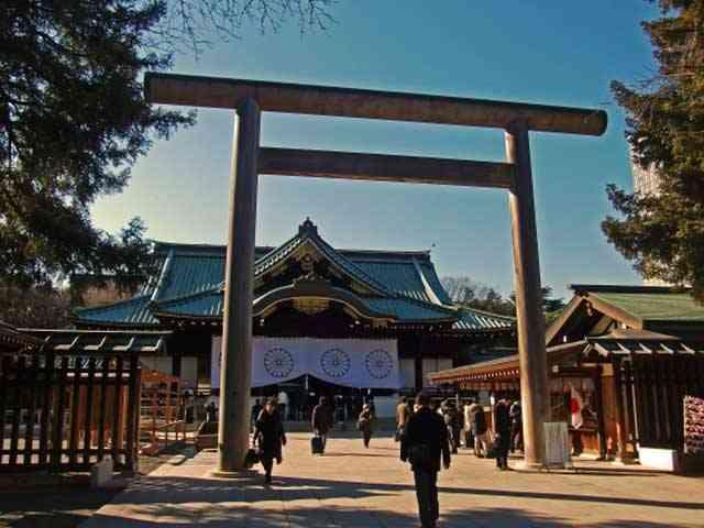 靖国神社ってどんな神社?