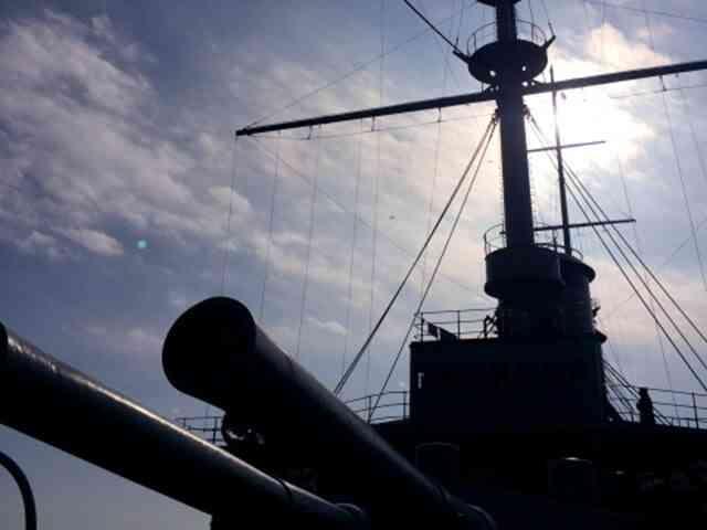 日本海軍の戦闘配食とは?
