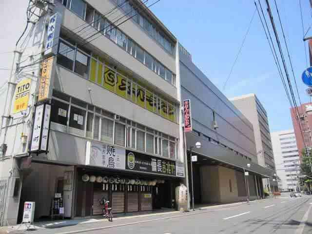 福岡のスーパーラジコン福岡博多店さんに行ってきました。