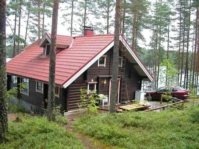 アウトドアは森のコテージ宿泊が手軽でお勧め!
