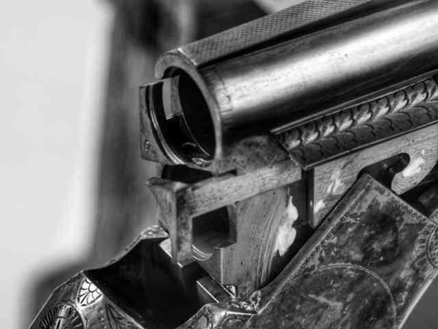 【アメリカと銃】アメリカ銃社会の根源