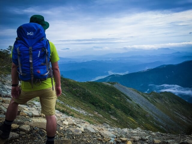 登山を始めて変わったこととは?