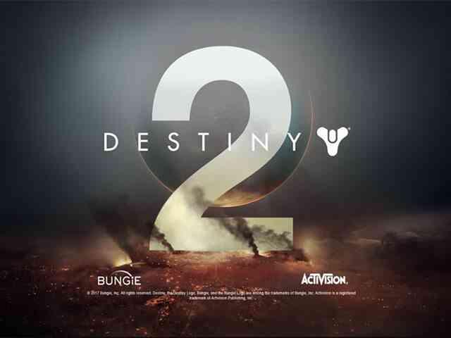 Aim技術で生き残れ「Destiny2」