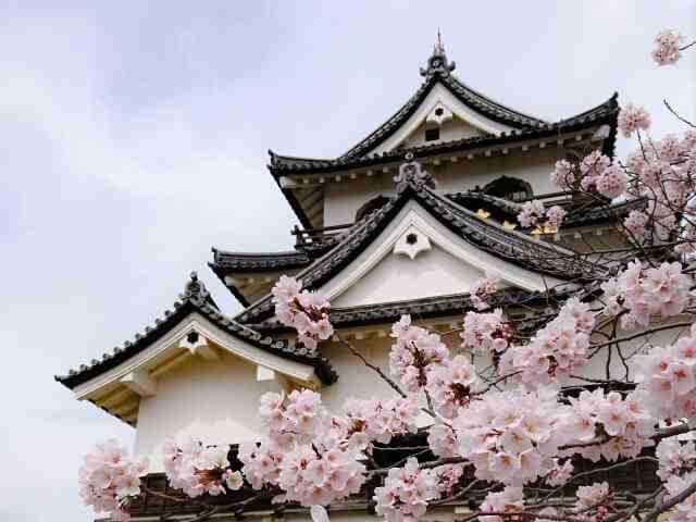 井伊の赤備えと彦根城と戊辰戦争