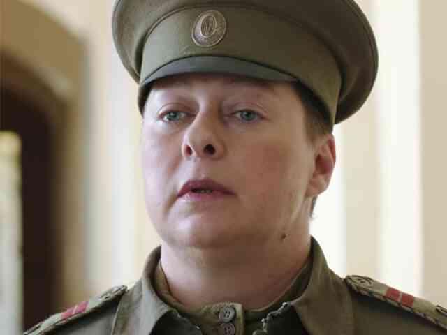 頼りない男達代わりに戦った女性兵士達 バタリオン ロシア婦人決死隊VSドイツ軍