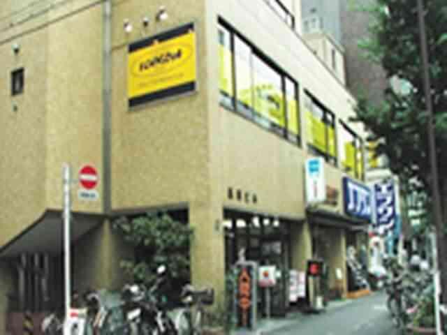 GUN&MILITARY ECHIGOYA 秋葉原店