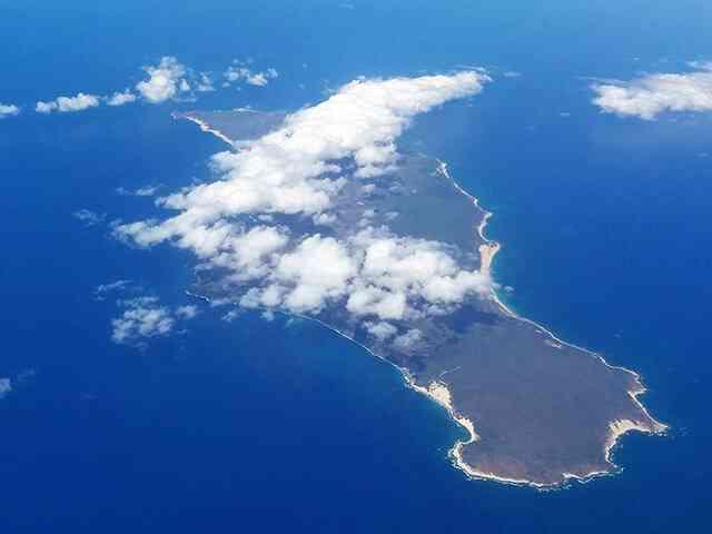ニイハウ島事件・真珠湾攻撃の影に隠れた悲劇(1)