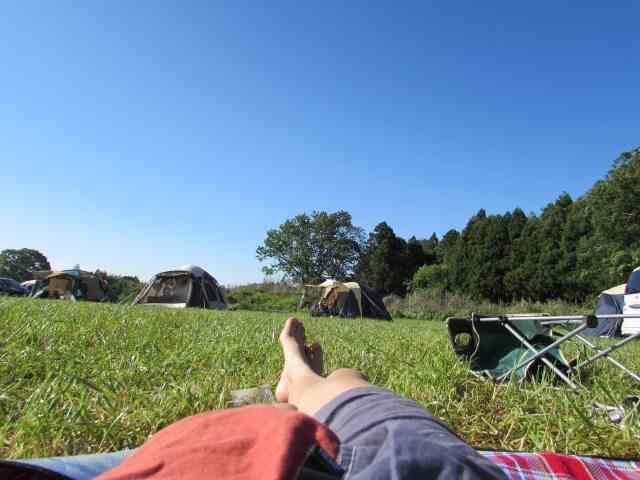 少人数でも大人数でも長年使える快適テントとは?