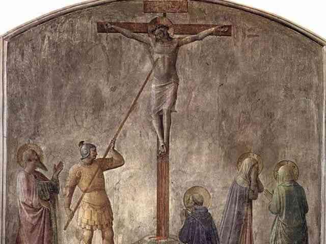 キリスト聖遺物「ロンギヌスの槍」の謎