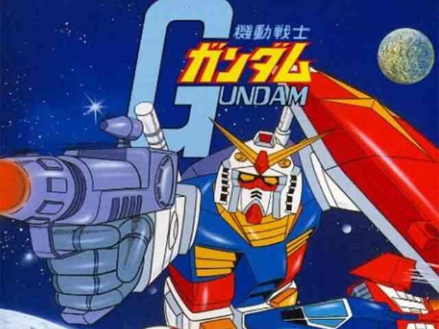ロボットアニメをSFへと導いてくれた金字塔「機動戦士ガンダム」を語りたい!
