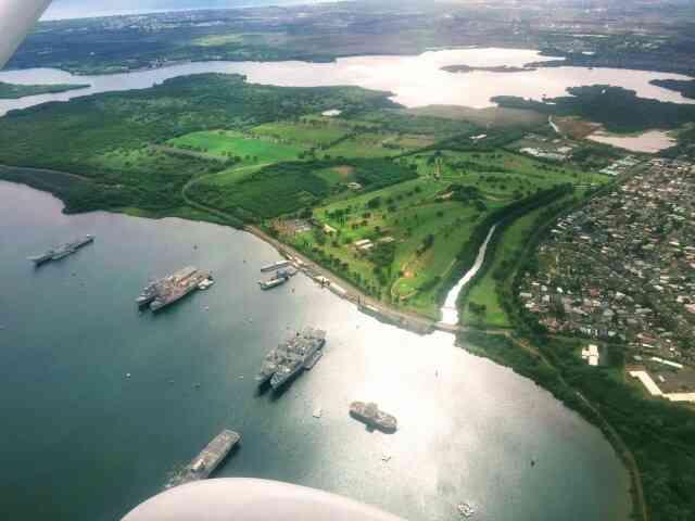 シリーズ真珠湾奇襲作戦「再攻撃をしなかった本当の理由とは?」