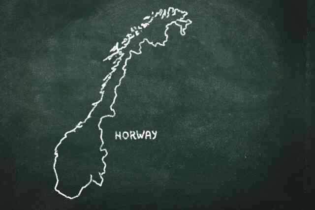 英独の海上戦役ノルウェーの戦い(後編)