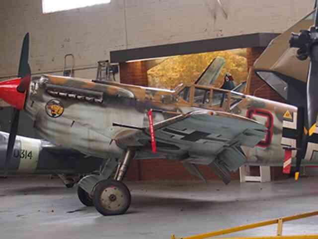 イタリア戦線を総指揮したケッセルリンク空軍元帥(1)