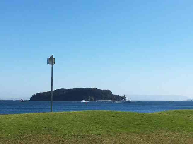 横須賀から約10分!旧日本軍の要塞「猿島」の魅力