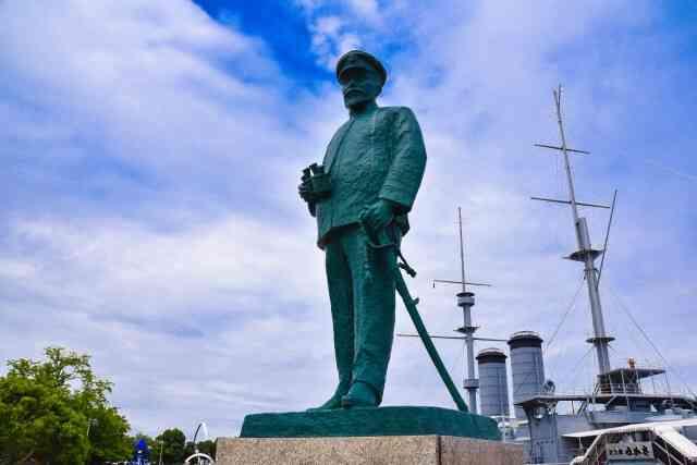 帝国海軍は日本海海戦の夢を追い続けた