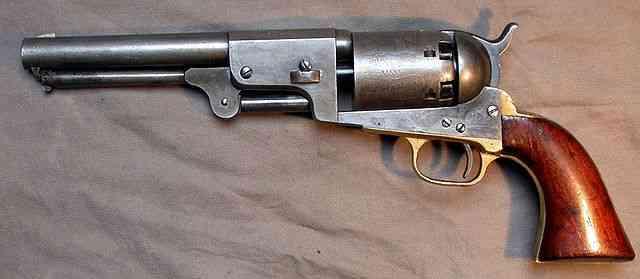 コルトM1848
