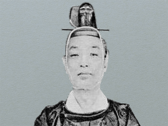久邇宮朝彦親王